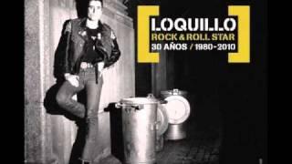 Loquillo - Quin Fred Al Cor, Camarada!
