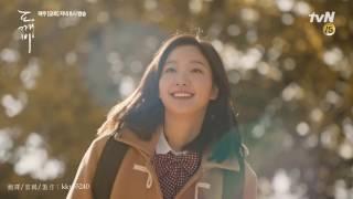 [韓繁字幕] Crush – Beautiful 孤單又燦爛的神 – 鬼怪 OST Part.4