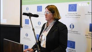 Le programme «Women in Business» arrive au Maroc