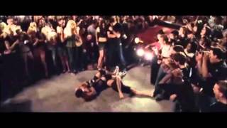 Music Video- Never Back Down (MMA)