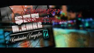 Şef Feat M.Emre - Kendimden Vazgeçtim (P2)