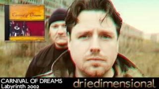 Carnival of Dreams -Dreidimensional (Radio Mix)