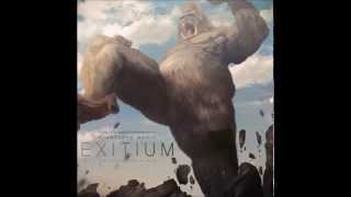Really Slow Motion - Faux Power (Exitium)