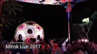 Grass hopper Mirok Live 2017