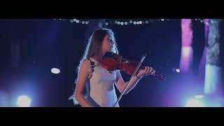 Radioactive ( Imagine Dragons ) Cover Violin  : Tainara Dalpubel