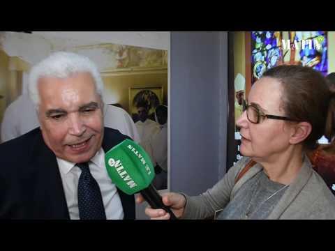 Video : Le Maroc, un haut lieu de tolérance et de coexistence