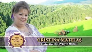 Cristina Mateias - Copil de-as mai fi (Official 2015)