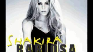 Shakira -Rabiosa Feat Pitbull In HD!