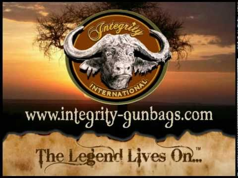 Integrity Gunbags – Genuine African Trophy Safari Gear