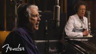 Brian Wilson: In Conversation | Teaser | Fender