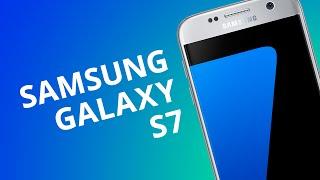 Samsung Galaxy S7 [Análisis]