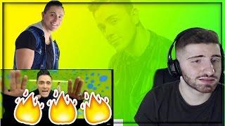 "AMERICANO REACCIONA A ""Joey Montana - Picky"""