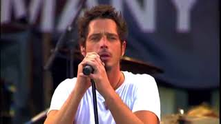 Mashup: Like a New Divide - Chester Bennington & Chris Cornell (Audioslave vs. Linkin Park)