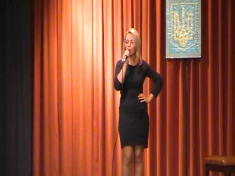 Ukraine's 19th Anniversary Celebration.Brisbane, Aust.2010-Yulia No 2 MOV091.MOD