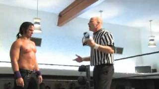 PWG - Don't Fuck with Rick Knox