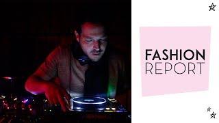 """Fashion Report: Exclusive Nights """"Chaim"""" por Heineken"""