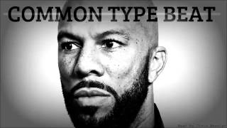 "FREE BEAT ""My People"" Common Type Beat (Prod. by Chris Wheeler)"