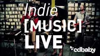IndieMusic LIVE (Trailer)