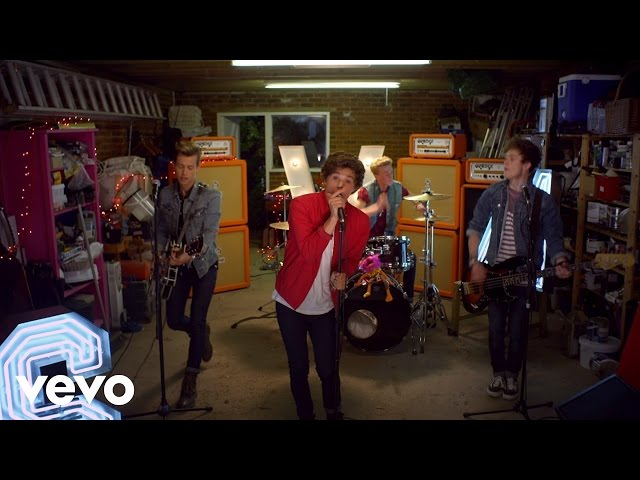 Video oficial de Can we dance de The Vamps