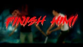 Finish Him (Teste)