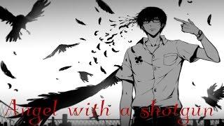 [AMV] Zankyou No Terror ~ Angel with a shotgun