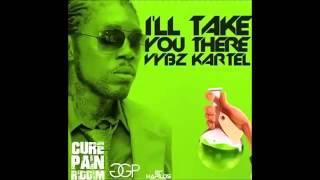 Vybz Kartel – I'll Take You There – Cure Pain Riddim – February 2016   YouTubevia torchbrowser com