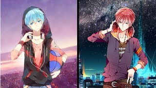 One More Night/Shape of You (Switching vocals) - Nightcore