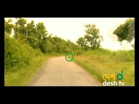 Travel Show promotional of Bangladesh / Desh tv – 01