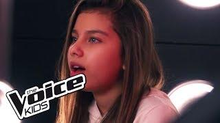 "Cover : Ilyana - ""Tourner dans le vide"" - Indila   The Voice Kids France 2017"
