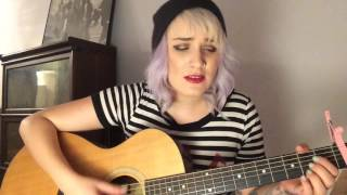 """""""The Man Who Sold The World"""" (David Bowie cover) by Emily Bones"""