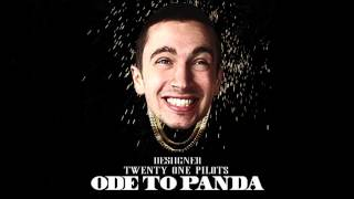 twenty one pilots VS Desiigner: Ode To Panda (Mashup by Kitchen Sink)