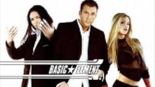 Basic Element - Rage