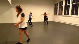 Keep on Dancin | Contemporary with Madison of CKDC!