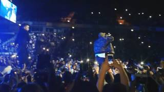 Chris Brown - Came To Do | Live in Germany @Oberhausen (One Hell Of A Nite Tour) June 9th, 2016