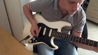 "Gilmour TONE - Part 2 ""The Fletcher Memorial Home"""