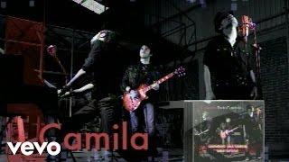 Camila - Yo Quiero (Audio)