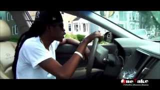 Skinny Banton - Front Yard Wet [Official Video]