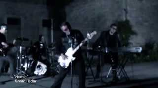 """Heroin"" - Originalna rock verzija - Srcani Udar 2012"