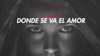 Beat Rap Trap Romántico - Donde Se Va El Amor (COROS)  - GianBeat