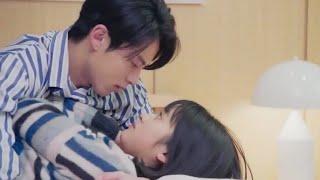 Meteor Garden 2018   Shan Cai Love Confession Scene EP. 43 English Sub
