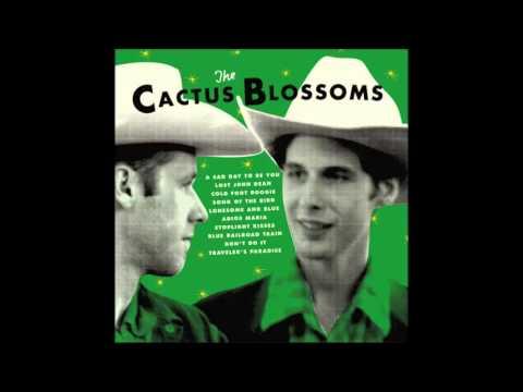 the-cactus-blossoms-8-blue-railroad-train-arthur-muller