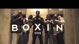 Vinz - Boxing ft. Black Diamonds