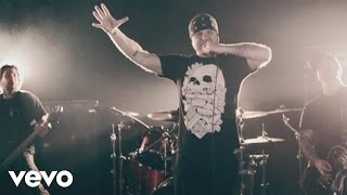 Hatebreed - Honor Never Dies (Official Music Video)