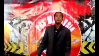 Pemenang Tempat Kedua Pos Malaysia All Starz Zon Tengah 2010