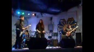 Guacho Culëbra - As de Espadas (Motörhead cover)