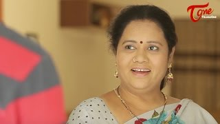 House Wife | Superb Telugu Short Film | By Deekshitha Entertainments width=