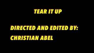 TEAR IT UP - CHRISTIAN ABEL