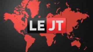 JT canal + (28 juin 2010) ouverture