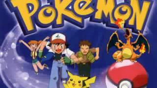 1 música abertura Pokemon Go