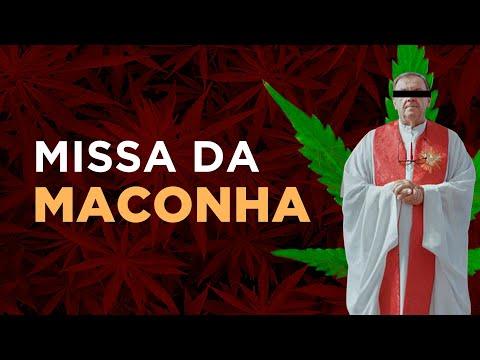 A erva santa do padre Ticão: Missa da